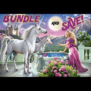 🦄We all LOVE good deals! 💕Bundle likes & Save!💜